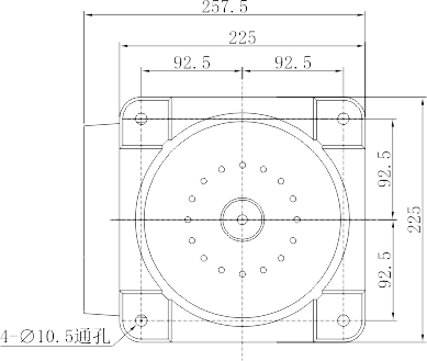 安装接口图 底座的安装尺寸.png